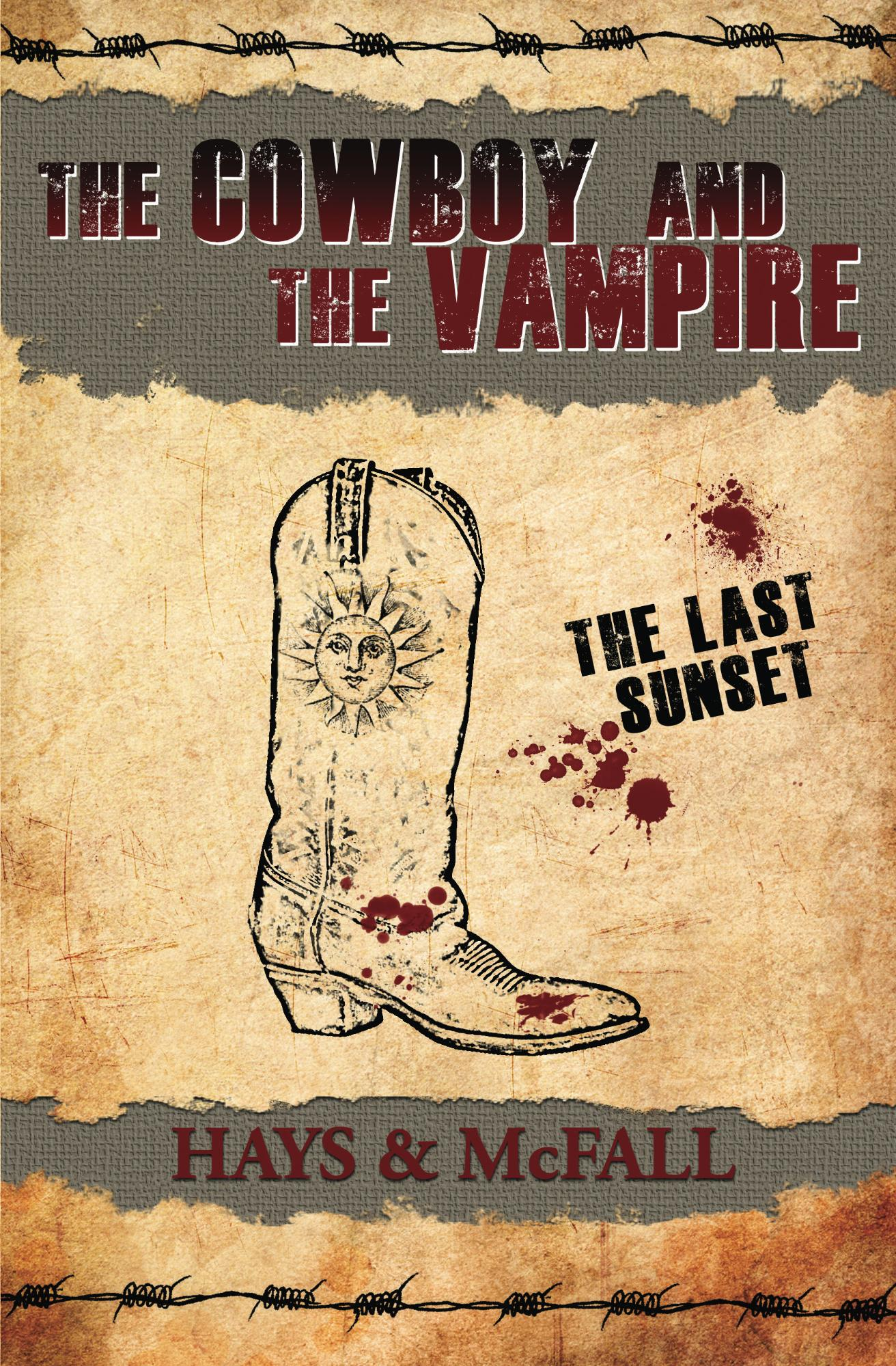 The_Cowboy_and_the_V_Cover_for_Kindle